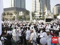 Kecuali Demokrat, Parpol Pengusung Prabowo Hadir di Reuni 212