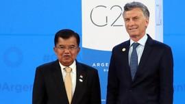 Pemerintah RI Paparkan Sejumlah Rekomendasi di Pertemuan G20