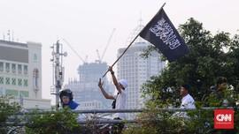 Netizen Sebut 'Make Indonesia Great Again' dengan Aksi 212