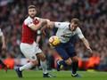 Tottenham Unggul 2-1 Atas Arsenal di Babak Pertama