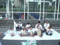 VIDEO: Dendang Salawat di Tengah CFD dan Reuni 212