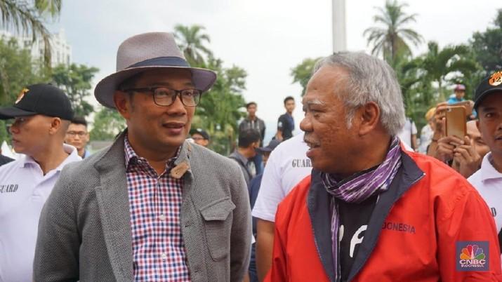 Badan Koordinasi Penanaman Modal (BKPM) melaporkan Provinsi Jawa Barat masih menjadi lokasi favorit investor asing
