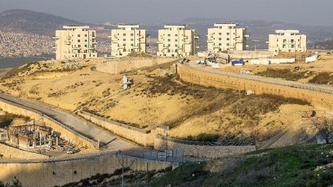 Alasan Kota Nazareth Illit Ingin Ganti Nama