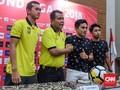 Semen Padang vs PSS Sleman Tak Terpengaruh Pengaturan Skor