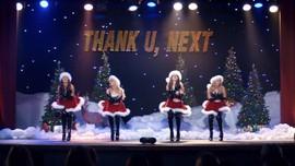 Curhat Ariana Grande di Balik Lagu Thank U, Next