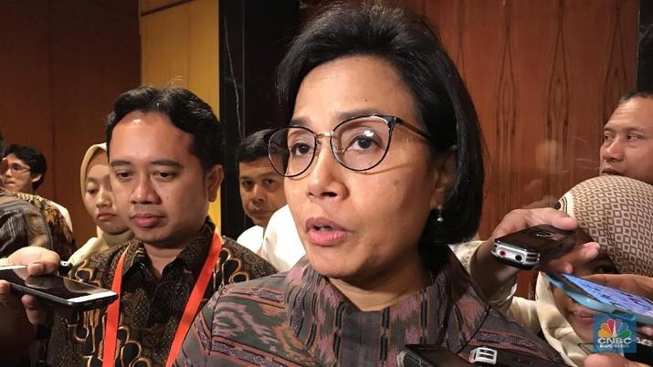 Tahun Politik, Sri Mulyani Cari Utang Baru Rp 359,25 triliun