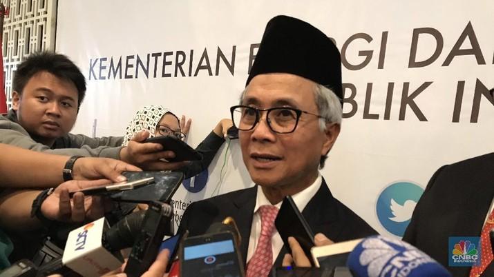 Terlalu Seksi, Blok Migas di Sumatra Ini Dilirik 3 Kontraktor