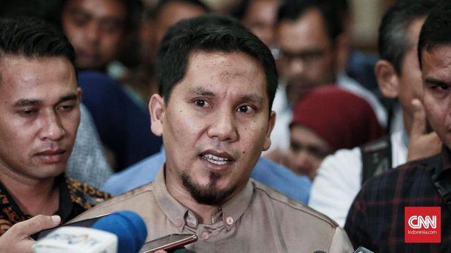 Kasus Suap Gubernur Aceh, Ahmadi Divonis Tiga Tahun Penjara