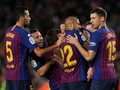 Barcelona Taklukkan Villarreal 2-0
