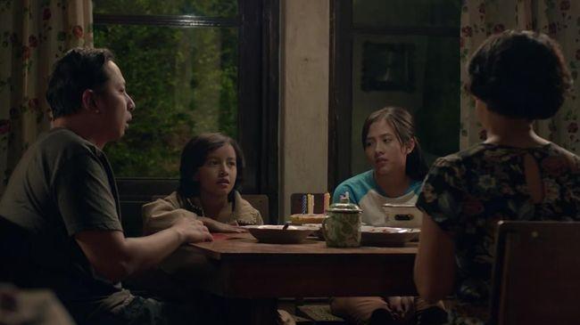 Daftar Nominasi Lengkap Festival Film Bandung 2019