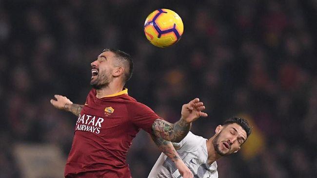 Prediksi AS Roma vs Porto di Liga Champions