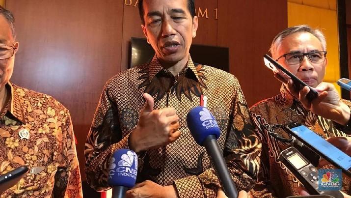 Dinilai Monopoli Avtur, Pertamina Dipanggil Jokowi Besok!