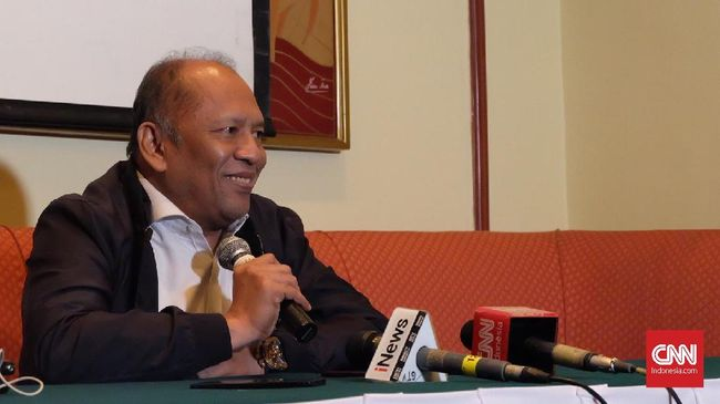 Komdis PSSI: Kasus Hidayat Masuk Pasal Korupsi