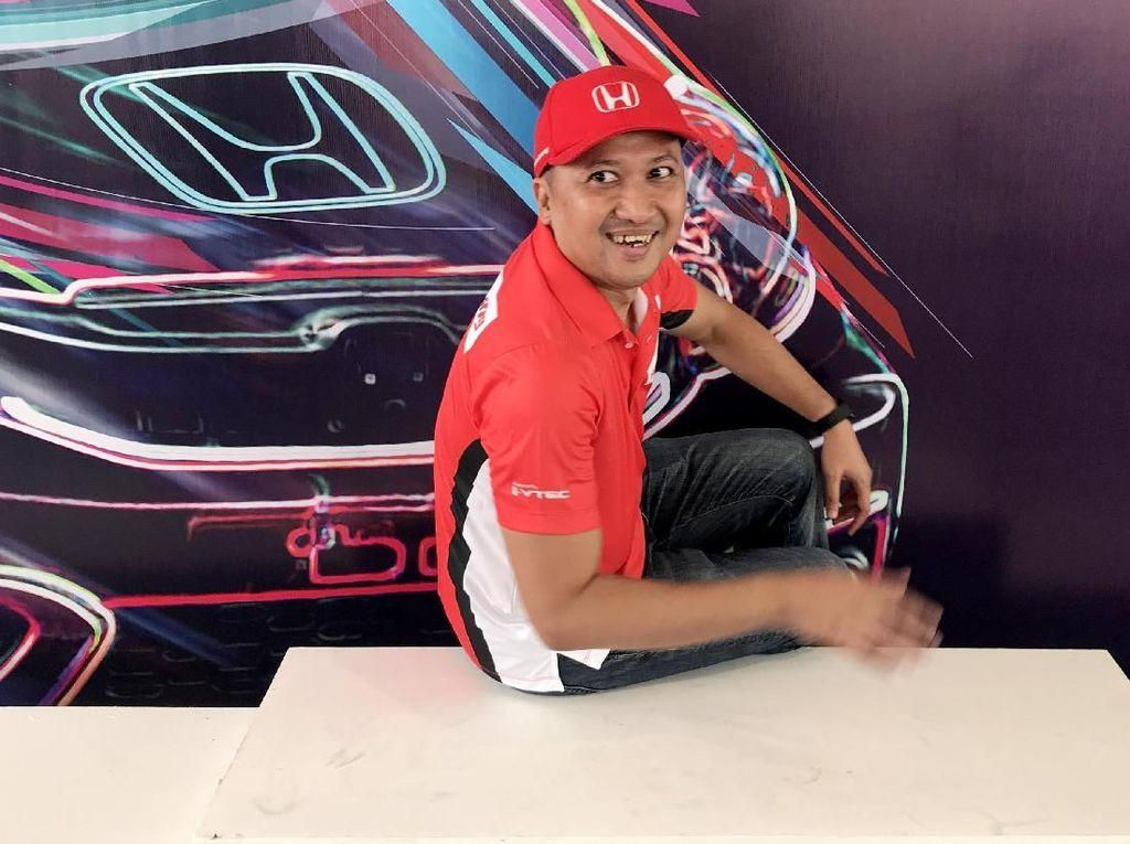 Juarai Seri Pamungkas, Alvin Bahar Sabet Tiga Gelar Raja