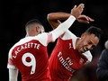 FOTO: Arsenal Penguasa London Utara