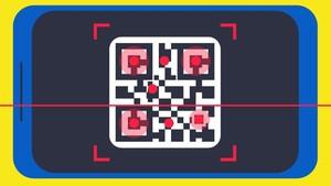 INFOGRAFIS: Mengetahui Cara Kerja QR Code