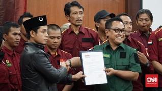 Pemuda Bulan Bintang Siap Dukung Yusril Menangkan Jokowi