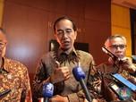 Rupiah Perkasa, Jokowi: Jangan Kaget Dolar Turun Terus!