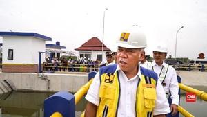 VIDEO: Sehari Bersama Menteri PUPR Basuki Hadimuljono