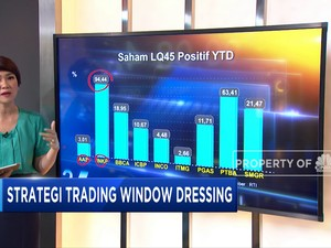 Strategi Trading <i>Window Dressing</i>