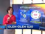 Oleh-Oleh G20