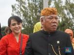 Presiden Ganti, Proyek Strategis Nasional Tertunda?