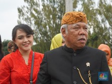 Tiga Proyek Infrastruktur Jokowi Tak Capai Target
