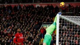 4 Momen Tak Terlupakan di Liga Inggris 2018/2019