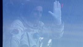Roket Soyuz MS-11 Berhasil Meluncur ke ISS