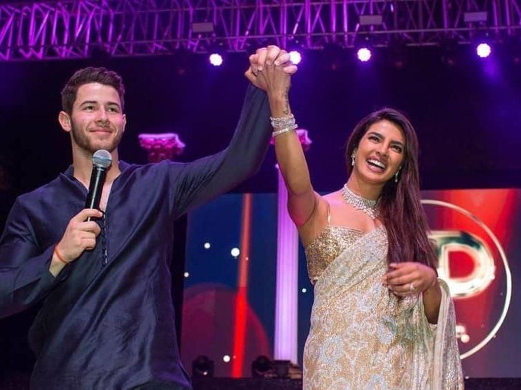 Tak Bisa Masak, Priyanka Chopra Ngaku Bukan Istri yang Baik