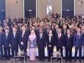 Indonesia Jadi Tuan Rumah Pertemuan Menaker ASEAN di 2020
