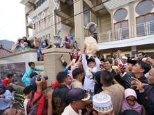 Sandi Uno: Wisata Religi akan Bawa Kemakmuran ke Desa