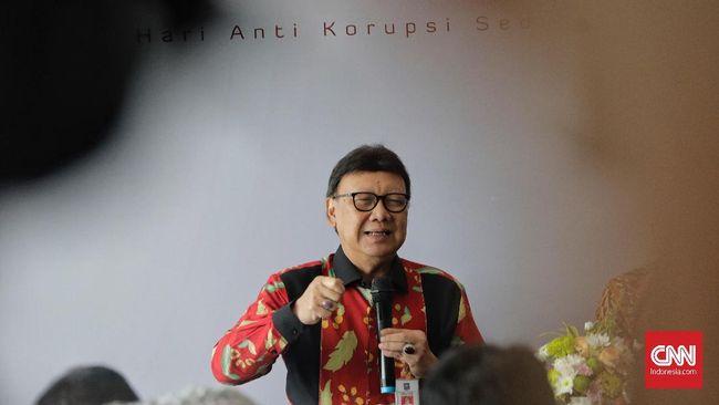 Mendagri Janji Usulkan Dana Kecamatan Rp100 Juta