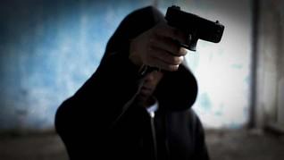 Penembakan di Pusat Belanja, Beberapa Orang Luka dan Terinjak