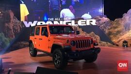 Cerita Anak Komunitas Berduit Rebut Jeep dari Garansindo
