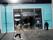 Penjualan Perhiasan Sepi, Tak Ada Lagi Breakfast at Tiffany's