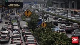 Pemprov DKI Pegang Pengelolaan Transportasi Umum Jabodetabek