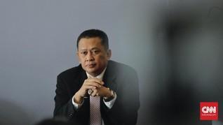 Bambang Soesatyo Ungkap Alasan LHKPN DPR Rendah