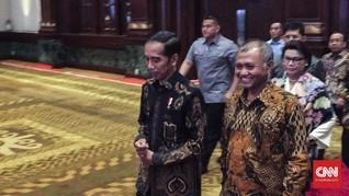Biaya Politik Tinggi, KPK Usul Remunerasi Bupati Dikaji Ulang