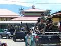 TNI Duga Kelompok Egianus Otak Pembunuhan 31 Pekerja di Papua