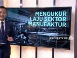 Mengukur Laju Sektor Manufaktur