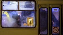 Kecelakaan Bus Tanpa Sopir di Hong Kong, 4 Orang Tewas