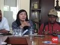 Veronica Koman Jadi Tersangka Provokasi Asrama Papua