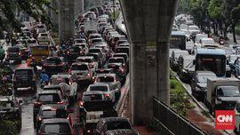 Jerit Warga Tolak Rencana Anies Batasi Usia Mobil 10 Tahun