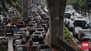 APM Respons Mobil di Atas 10 Tahun Dilarang Masuk Jakarta
