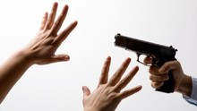 Tembak Kontraktor, Anak Bupati Majalengka Diperiksa Polisi
