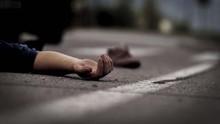 Tersangka Pembunuh Presenter TVRI Ditangkap Buser 77 Kendari