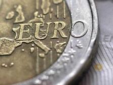 Wah, Euro Masih Belum Mau 'Ngerem'