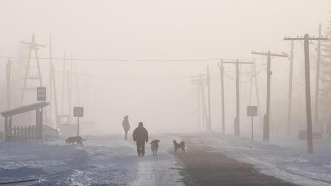 Yakutsk merupakan nama kota di Rusia. Letaknya berada di bagian timur Rusia. Kota ini merupakan pusat administrasi Republik Sakha.
