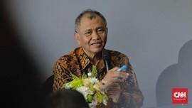 Agus: IPK Bukan Cuma Tugas KPK, Presiden Jadi Panglima
